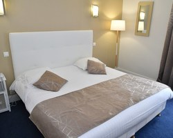 Chambres hotel - Aurillac